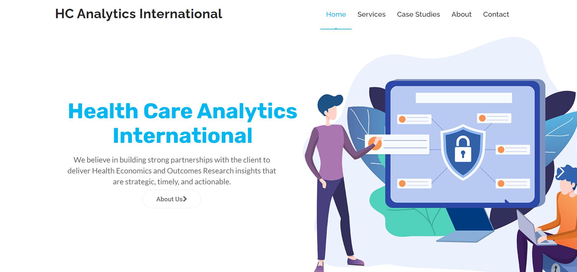 HCA - International Portfolio Item #4