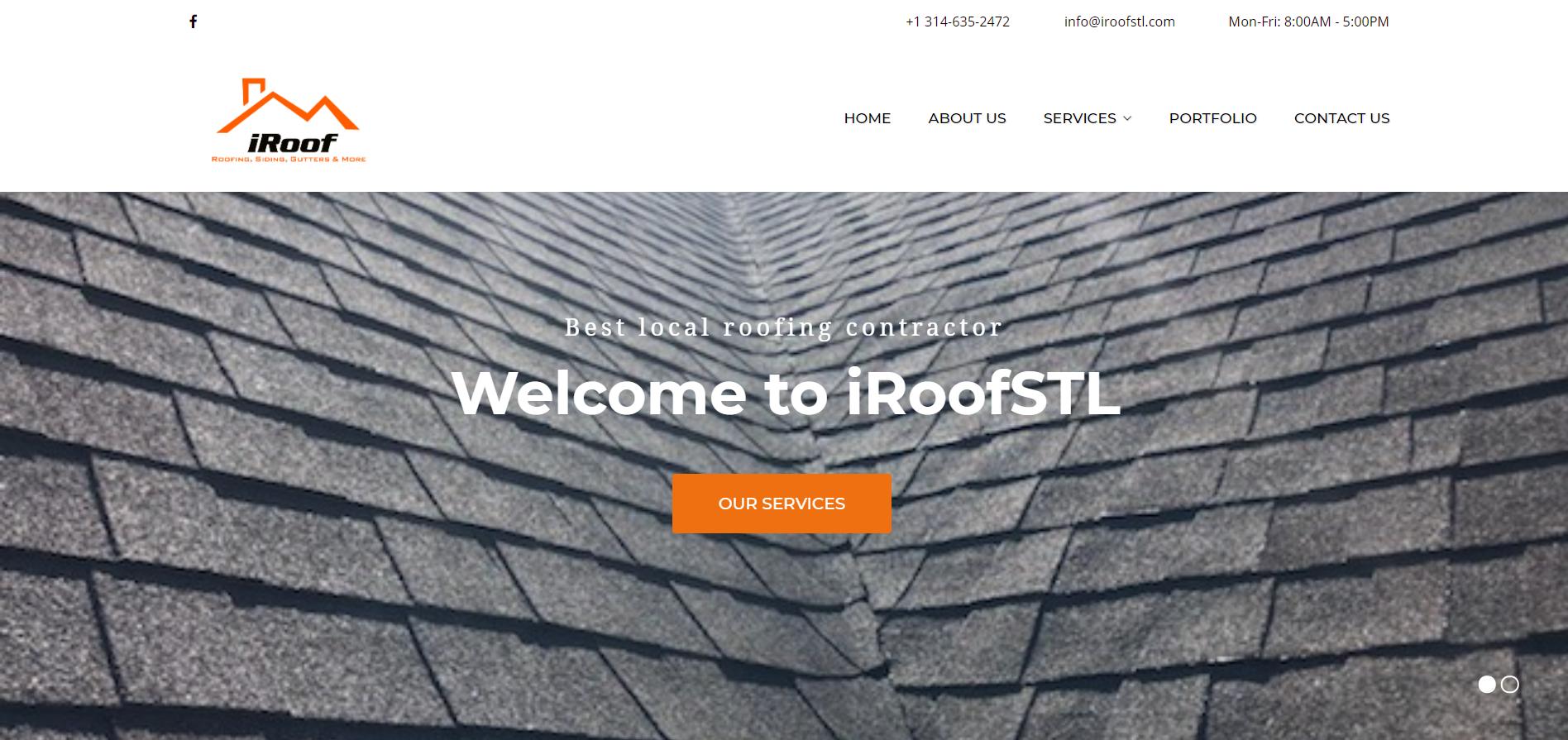iRoofSTL portfolio item picture #3